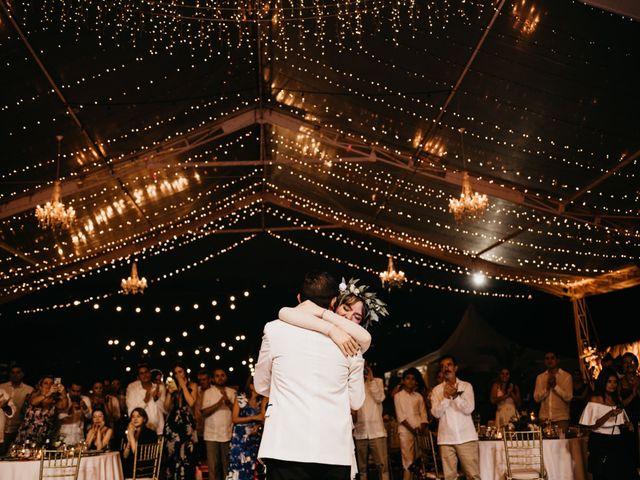 El matrimonio de Jonathan y Carolina en Bucaramanga, Santander 51