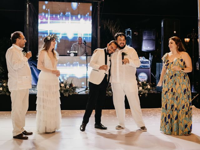 El matrimonio de Jonathan y Carolina en Bucaramanga, Santander 52
