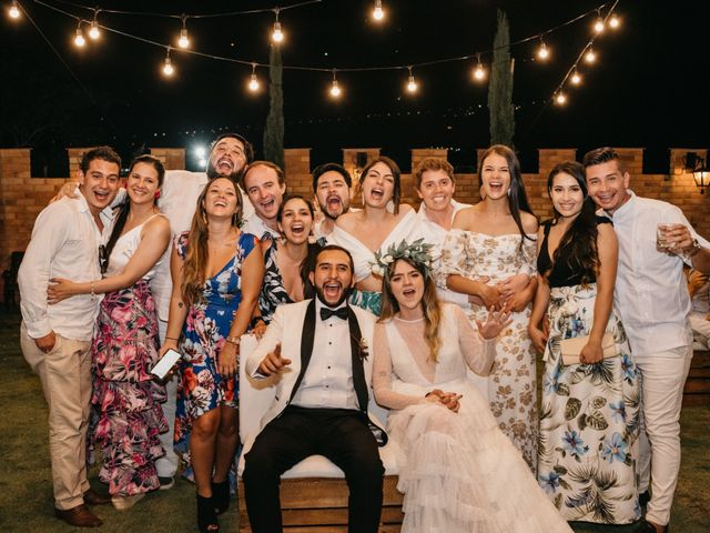 El matrimonio de Jonathan y Carolina en Bucaramanga, Santander 54