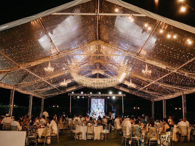 El matrimonio de Jonathan y Carolina en Bucaramanga, Santander 57