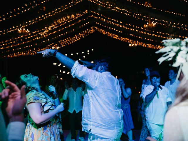 El matrimonio de Jonathan y Carolina en Bucaramanga, Santander 60