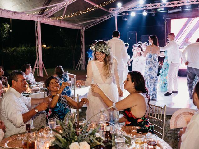 El matrimonio de Jonathan y Carolina en Bucaramanga, Santander 61