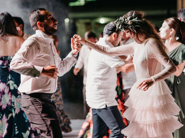 El matrimonio de Jonathan y Carolina en Bucaramanga, Santander 62