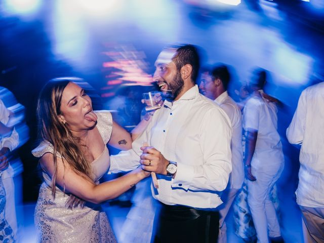 El matrimonio de Jonathan y Carolina en Bucaramanga, Santander 63
