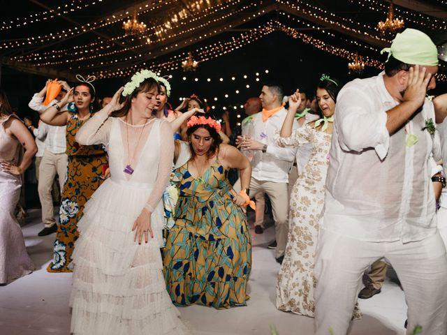 El matrimonio de Jonathan y Carolina en Bucaramanga, Santander 65