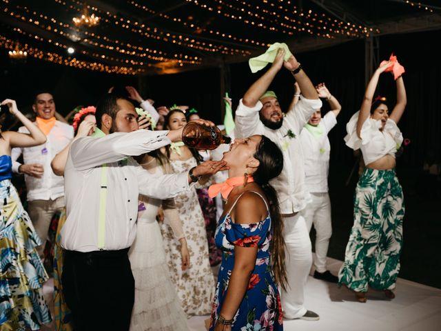 El matrimonio de Jonathan y Carolina en Bucaramanga, Santander 66