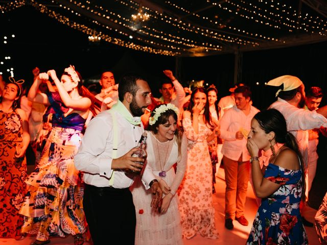 El matrimonio de Jonathan y Carolina en Bucaramanga, Santander 67