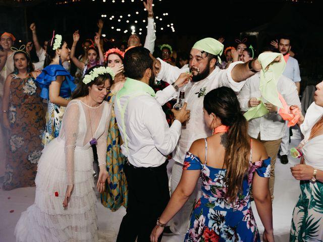 El matrimonio de Jonathan y Carolina en Bucaramanga, Santander 68