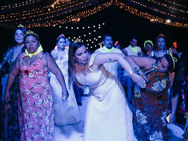 El matrimonio de Jonathan y Carolina en Bucaramanga, Santander 69