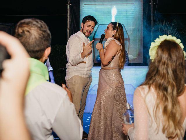 El matrimonio de Jonathan y Carolina en Bucaramanga, Santander 74