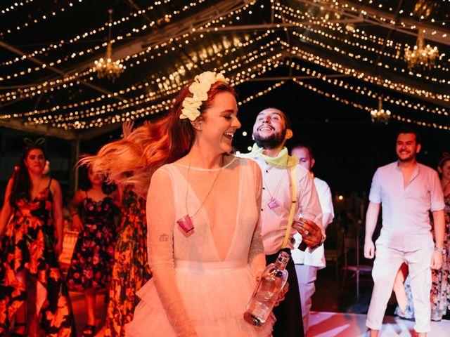 El matrimonio de Jonathan y Carolina en Bucaramanga, Santander 75