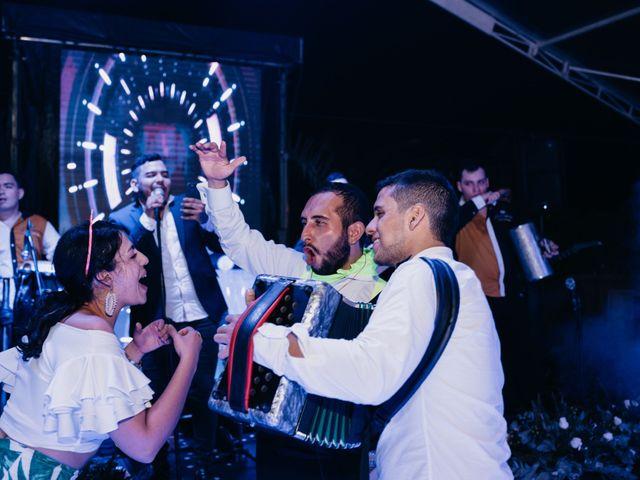 El matrimonio de Jonathan y Carolina en Bucaramanga, Santander 77