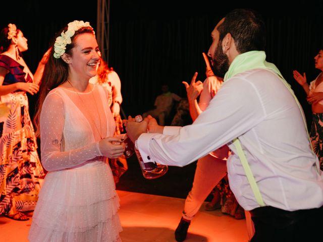 El matrimonio de Jonathan y Carolina en Bucaramanga, Santander 79
