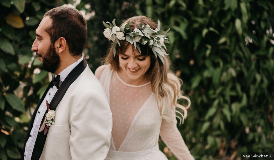 El matrimonio de Jonathan y Carolina en Bucaramanga, Santander