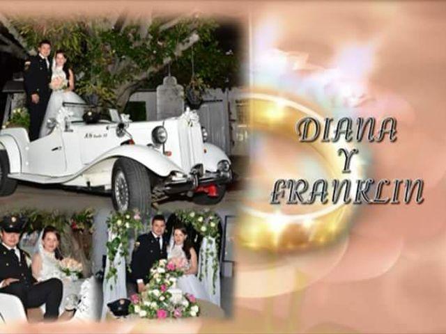 El matrimonio de Franklin  y Nathali en Neiva, Huila 1
