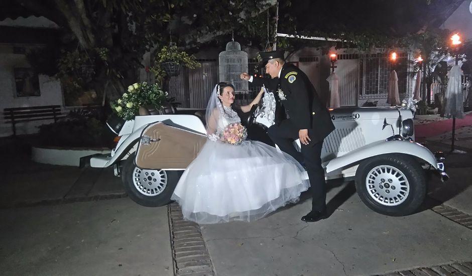 El matrimonio de Franklin  y Nathali en Neiva, Huila