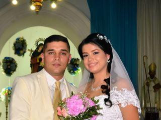 El matrimonio de Karen y Camilo 3