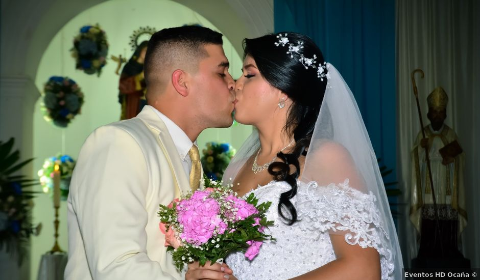 El matrimonio de Camilo y Karen en Ocaña, Norte de Santander