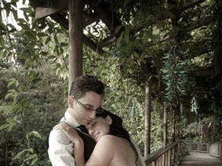 El matrimonio de Cindy y Julian 2