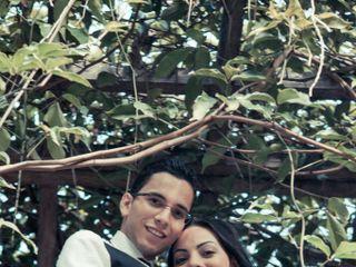 El matrimonio de Cindy y Julian 3