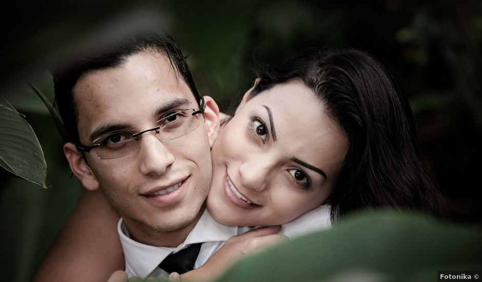 El matrimonio de Julian y Cindy en Medellín, Antioquia