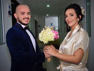 El matrimonio de Luz y Alejandro 3
