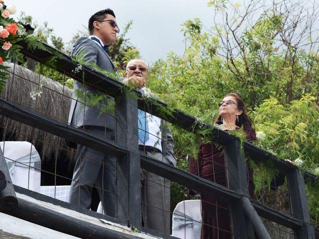 El matrimonio de William y Adriana en Cota, Cundinamarca 1