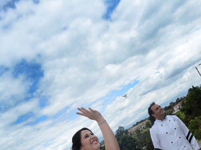 El matrimonio de William y Adriana en Cota, Cundinamarca 3