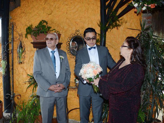 El matrimonio de William y Adriana en Cota, Cundinamarca 2