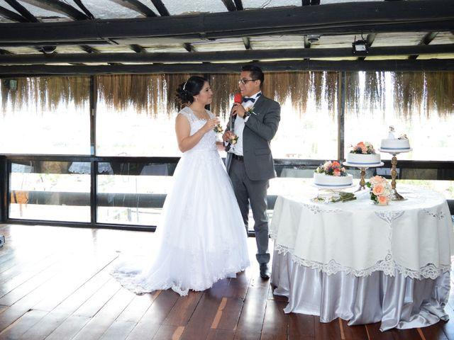 El matrimonio de William y Adriana en Cota, Cundinamarca 15
