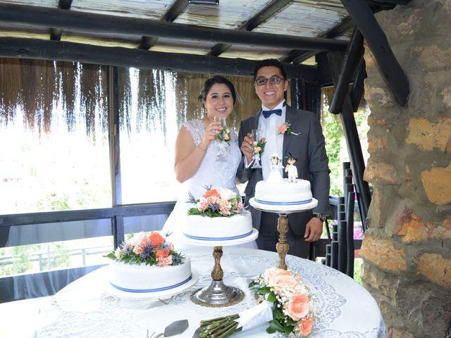 El matrimonio de William y Adriana en Cota, Cundinamarca 18