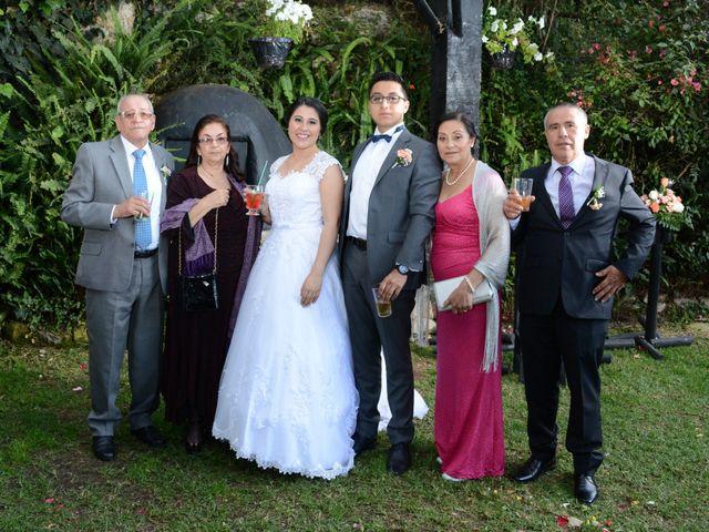 El matrimonio de William y Adriana en Cota, Cundinamarca 30