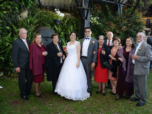 El matrimonio de William y Adriana en Cota, Cundinamarca 35