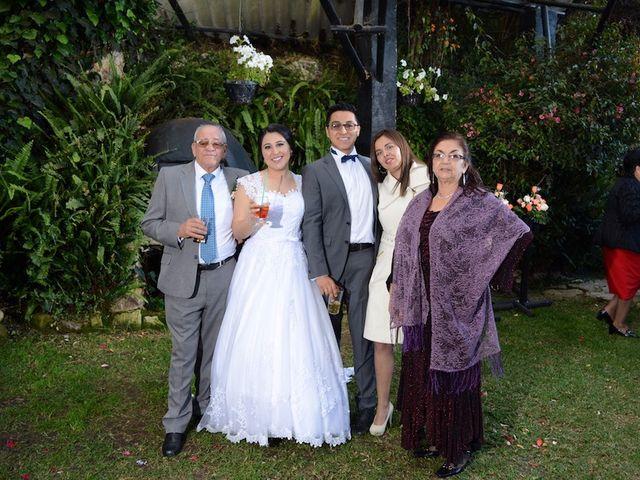 El matrimonio de William y Adriana en Cota, Cundinamarca 36