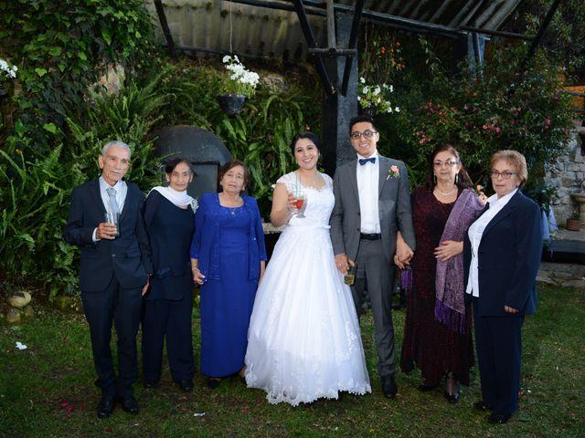 El matrimonio de William y Adriana en Cota, Cundinamarca 38