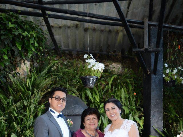 El matrimonio de William y Adriana en Cota, Cundinamarca 40