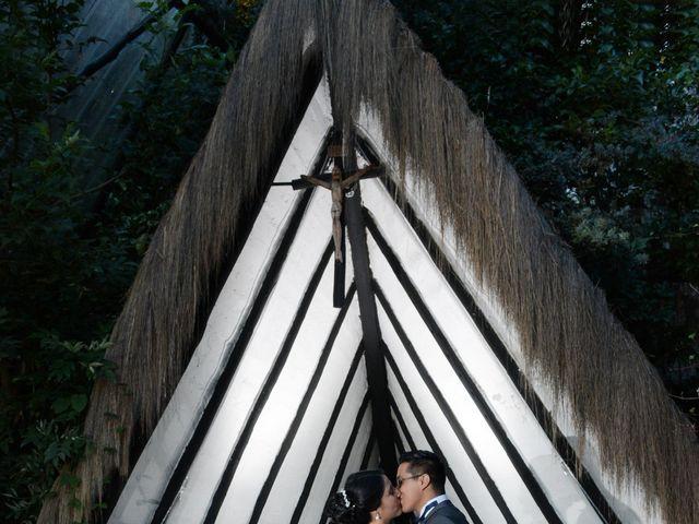 El matrimonio de William y Adriana en Cota, Cundinamarca 44