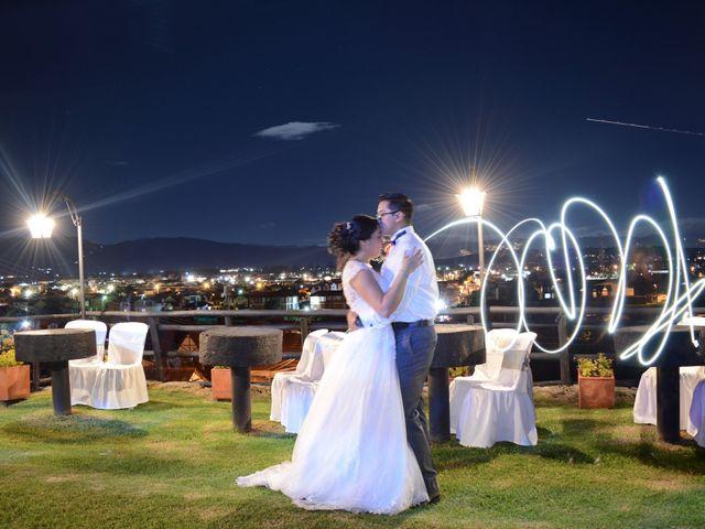El matrimonio de William y Adriana en Cota, Cundinamarca 48