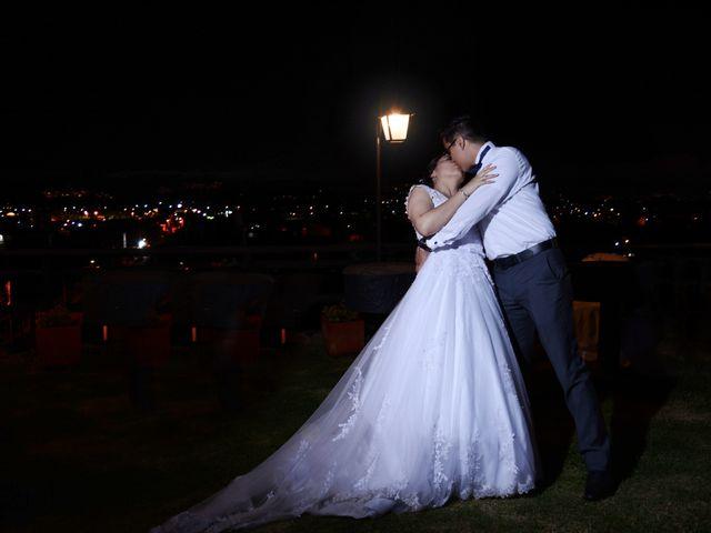 El matrimonio de William y Adriana en Cota, Cundinamarca 49