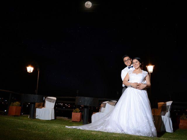 El matrimonio de William y Adriana en Cota, Cundinamarca 50