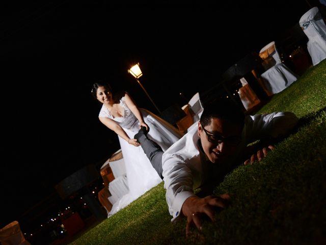 El matrimonio de William y Adriana en Cota, Cundinamarca 51