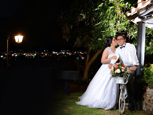 El matrimonio de William y Adriana en Cota, Cundinamarca 52