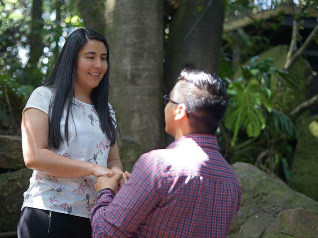El matrimonio de William y Adriana en Cota, Cundinamarca 54