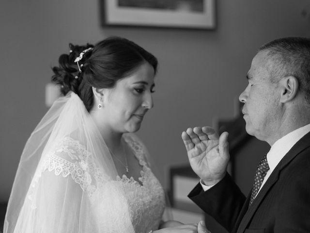 El matrimonio de William y Adriana en Cota, Cundinamarca 62