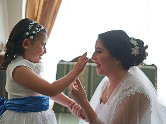 El matrimonio de William y Adriana en Cota, Cundinamarca 63