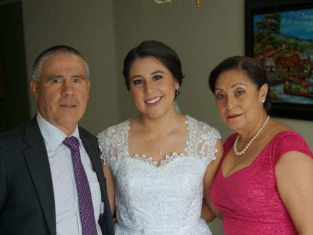 El matrimonio de William y Adriana en Cota, Cundinamarca 64