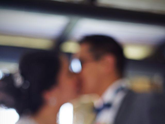 El matrimonio de William y Adriana en Cota, Cundinamarca 69