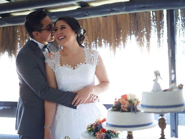 El matrimonio de William y Adriana en Cota, Cundinamarca 70