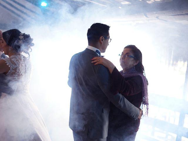 El matrimonio de William y Adriana en Cota, Cundinamarca 72