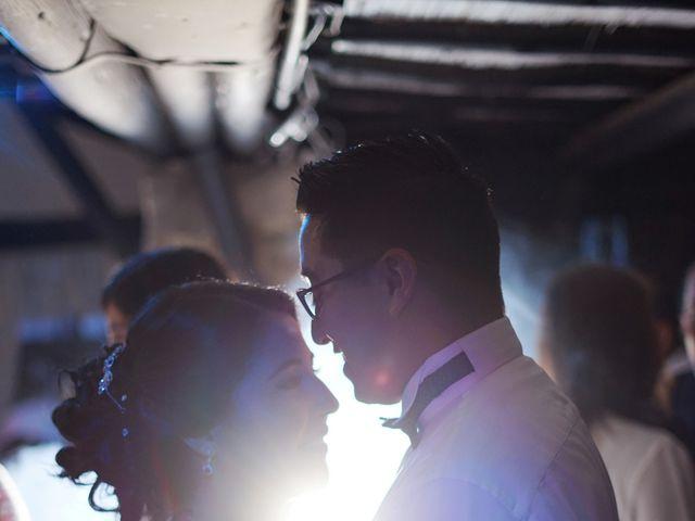 El matrimonio de William y Adriana en Cota, Cundinamarca 75